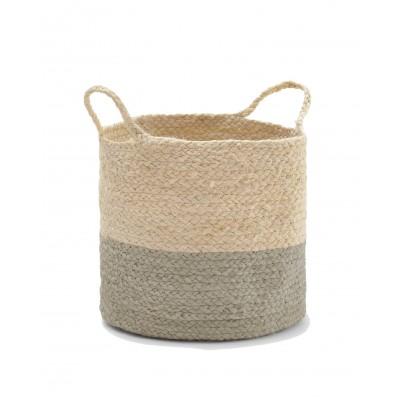 Greygrey Yute Basket