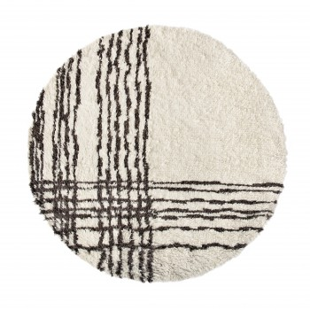 Berberi Rug Nº2