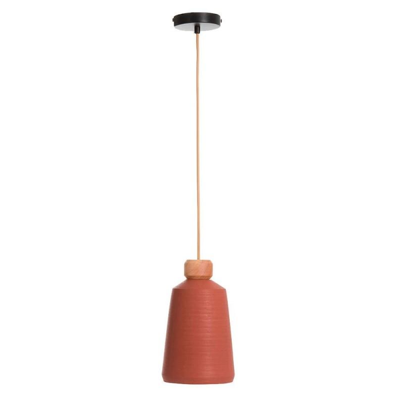 Lámpara Terracota Matilda S