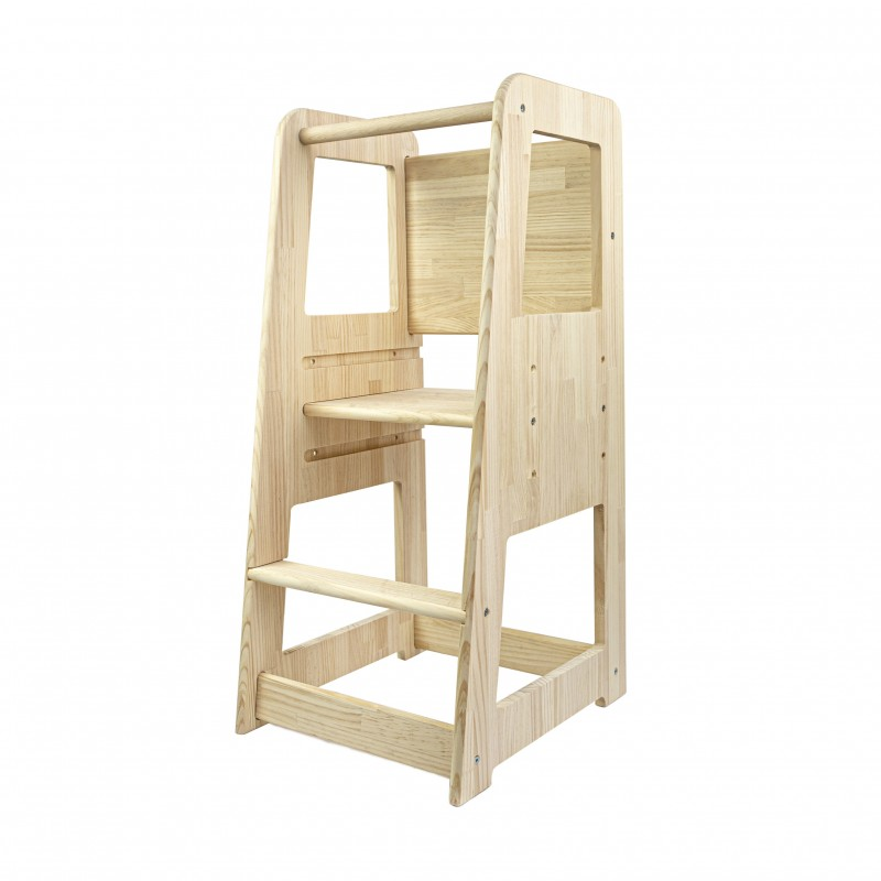 Learning Tower estilo Montessori