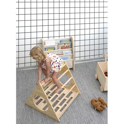 Climber estilo Montessori