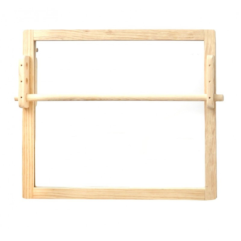 Montessori style mirror