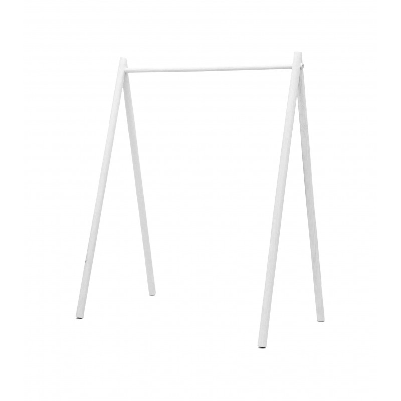 Minimal Rack Infantil Color Blanco