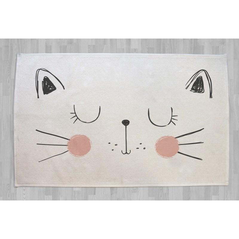 Alfombra Little Cat