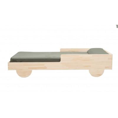 CAR BED DE MADERA ESTILO...