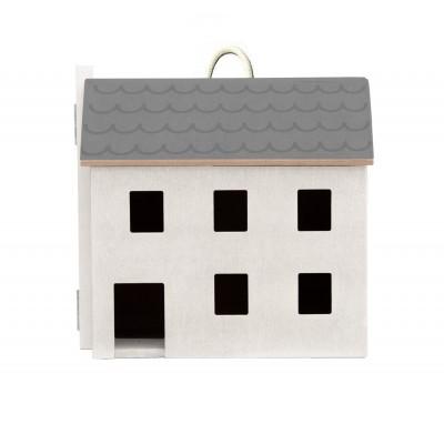 CIRA WOODEN HOUSE ESTILO...