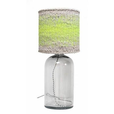Bottle Lamp L