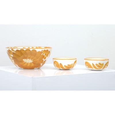 Set 3 Bowls