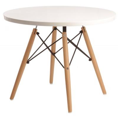 Mesa Eiffel Children Wood Table