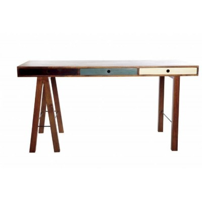 Wooden Vintage Desk