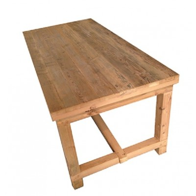Industrial Burke Table