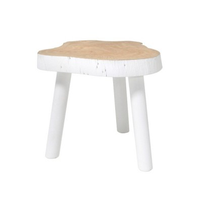 Mesita Tree Table