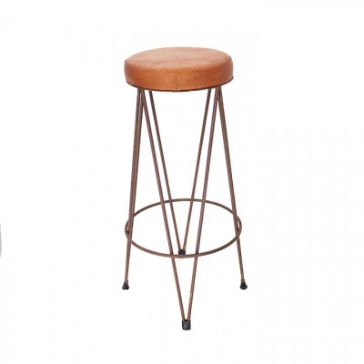 Industrial Retford Stool