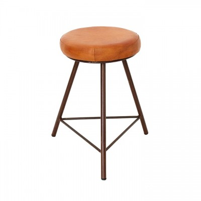 Industrial Barlow Stool