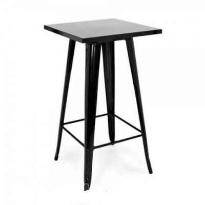Tolix Style High Table