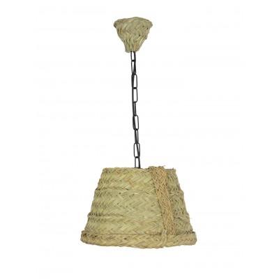 Lámparas de Esparto