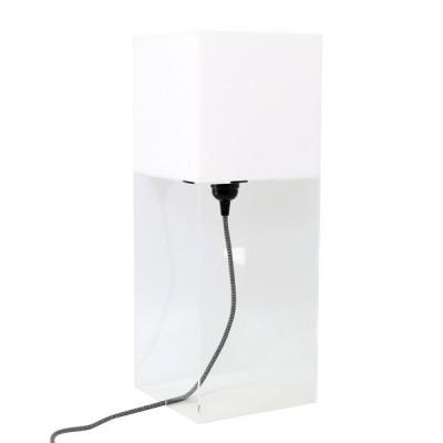 Lampara Plexi Table M