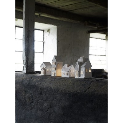 Candle Houses
