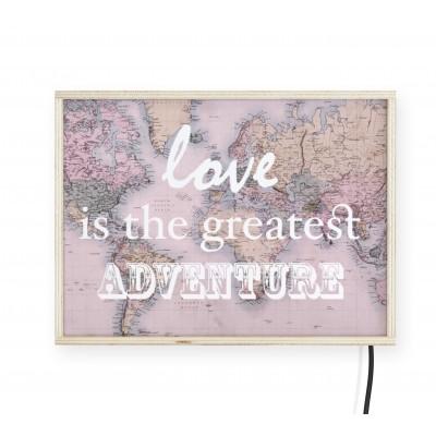 LightBox Love Adventure