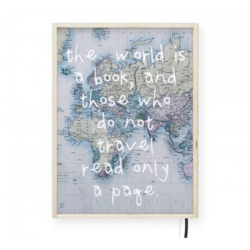 LightBox World Book