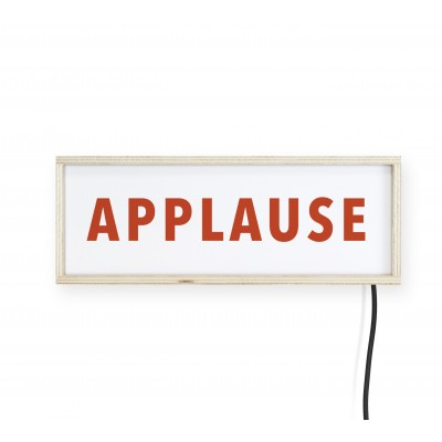 LightBox Applause