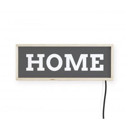 LightBox Home 40x15