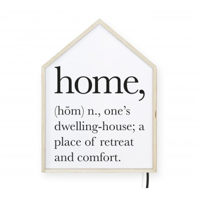 LightBoxHome Definition