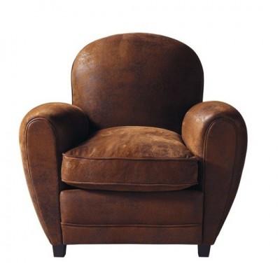 Newport Vintage Sofa